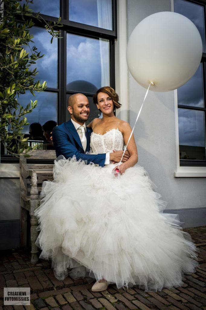 bruidsfotografie wijk bij duurstede