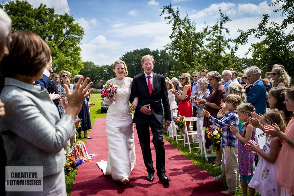 bruidsfotograaf Marienwaerdt