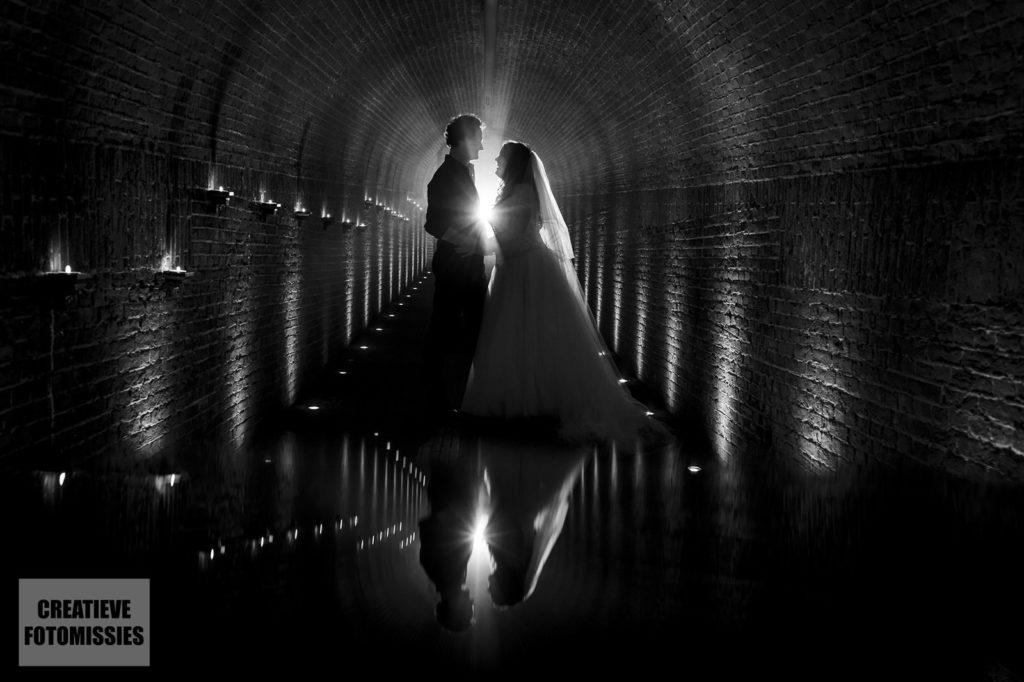 bruidsfotograaf fort vechten