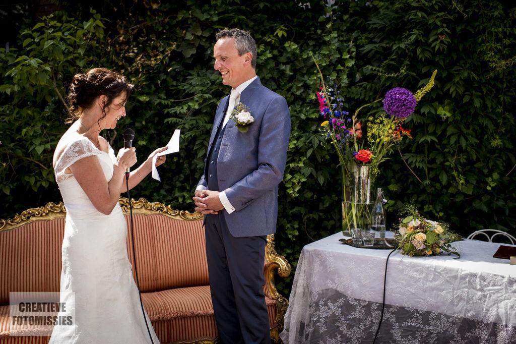 bruidsfotografie rijk van de keizer amsterdam