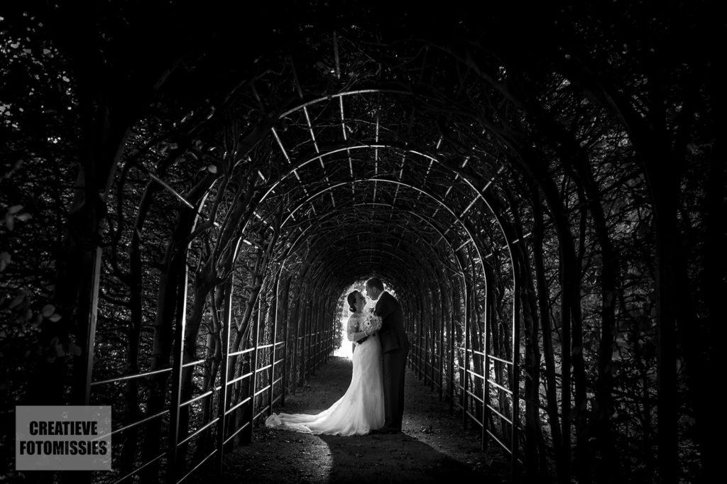 bruidsfotograaf beeckestijn