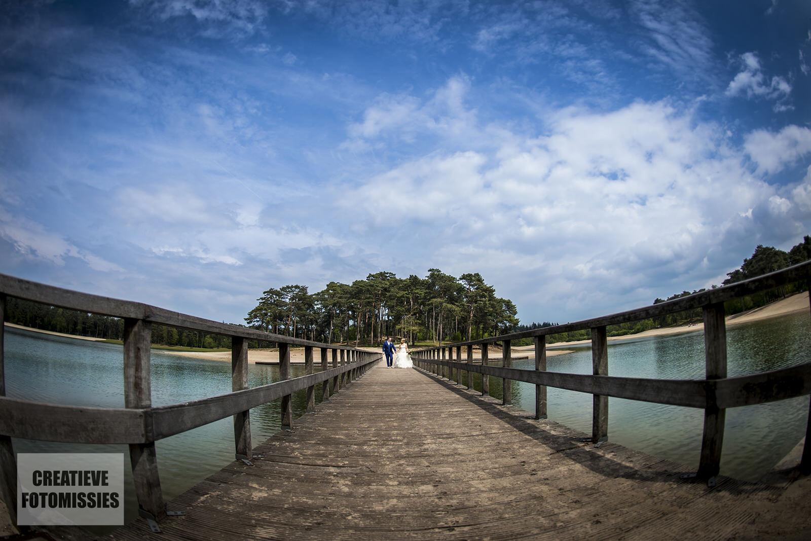 fotograaf bruiloft amersfoort
