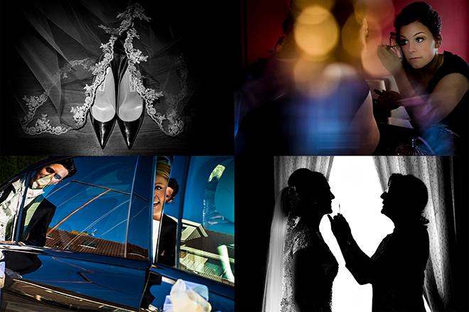 cursus creatieve bruidsfotografie