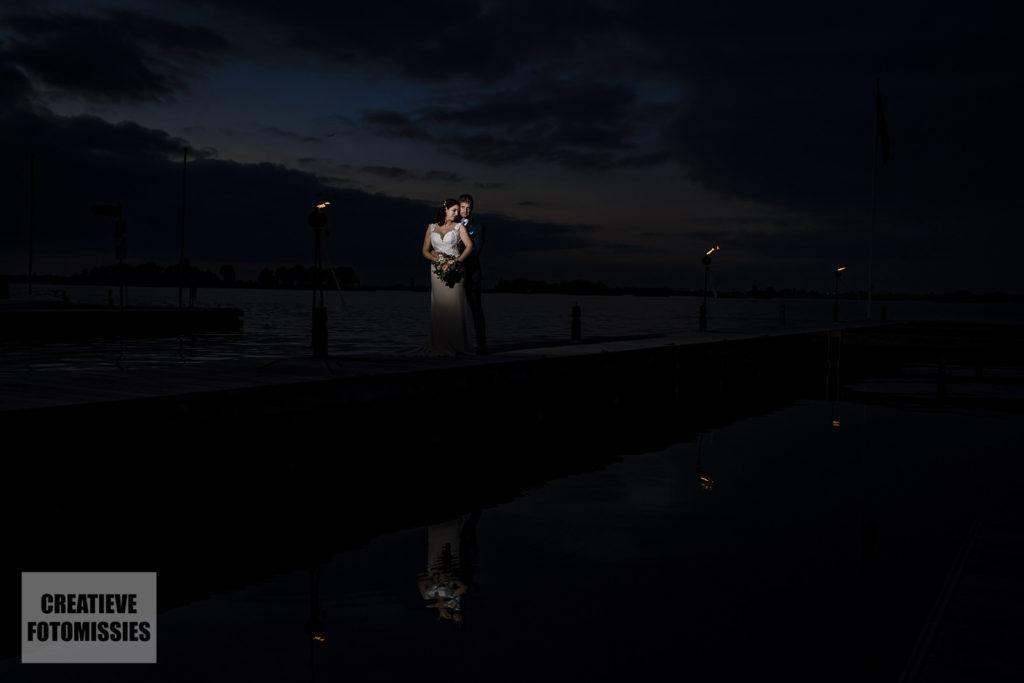 avondfoto