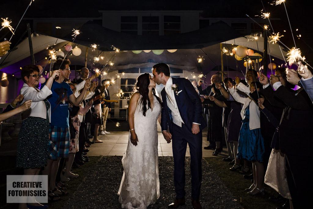 sterretjes bruidsoaar