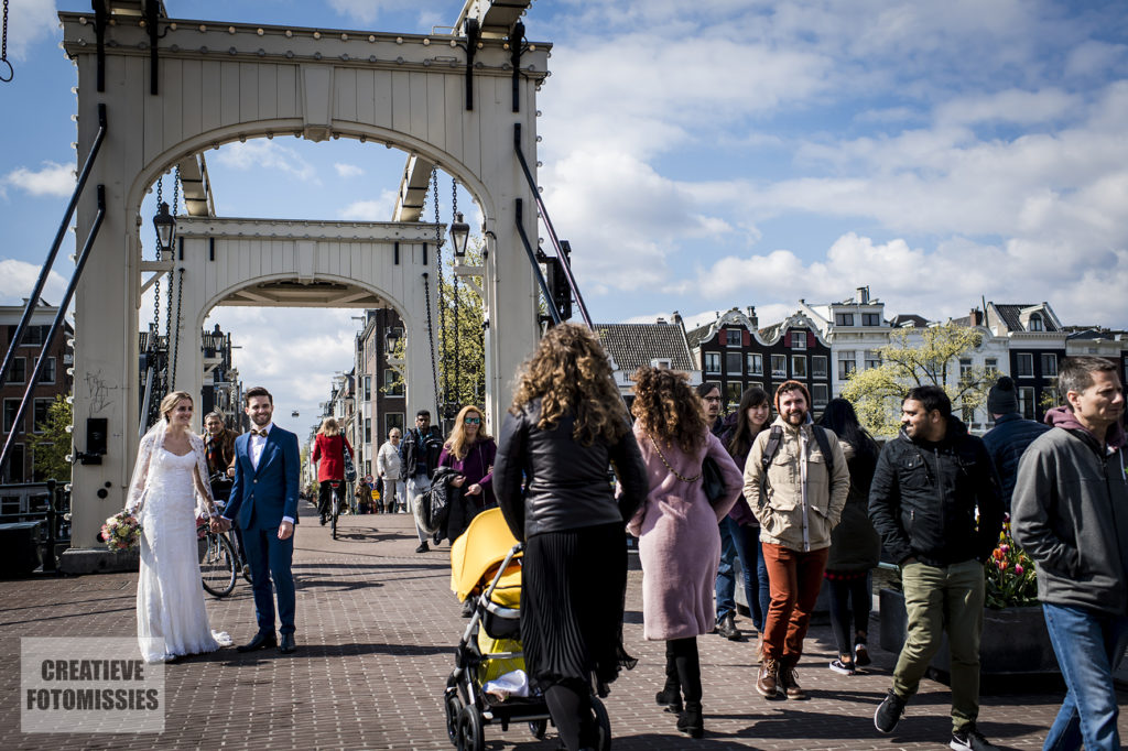 magere brug amsterdam