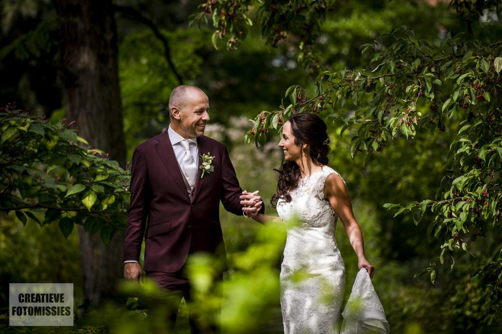bruidspaar hortus utrecht