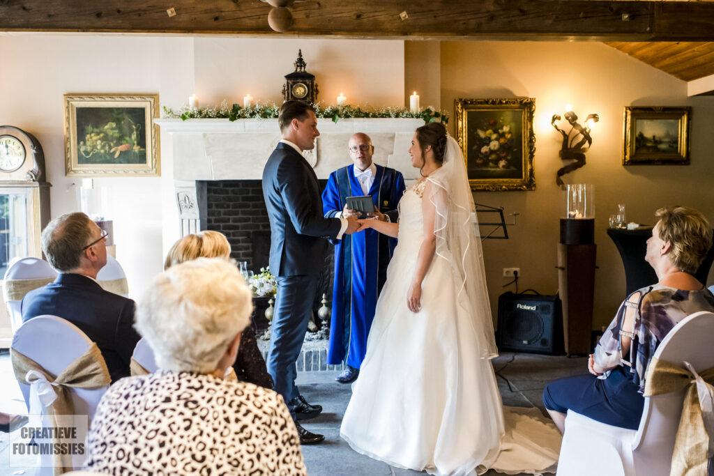 bruiloft meerwijk